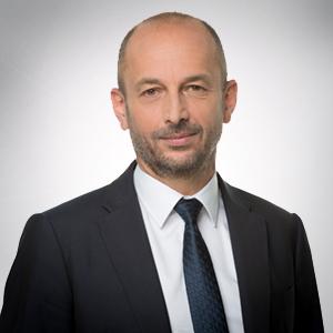 Thierry Beaudet, président de la Mutualité Française