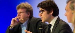 Jean-Daniel LEVY, directeur du département politique & opinion