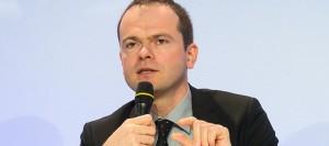 Franck VON LENNEP, directeur de la Dress