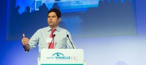 Jean-Bernard ROTTIER, Syndicat national des ophtalmologistes de France