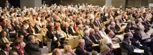 l'assemblée générale de la Mutualité Française le 23 juin 2016