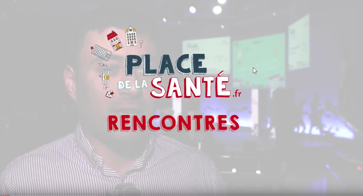 Rencontres internationales de la sante 2017