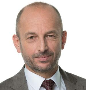 Thierry Beaudet - La Mutualité Française